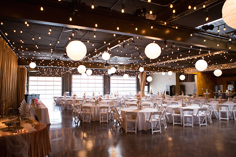 Rent event spaces venues for parties in kansas city eventup 28 event space junglespirit Images