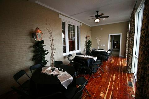 Rent Event Spaces Venues for Parties in Hendersonville EVENTup