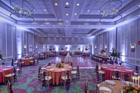 Rent event spaces venues for parties in lexington eventup hilton lexington downtown junglespirit Image collections