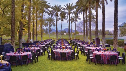 Hyatt Regency Scottsdale At Gainey Ranch