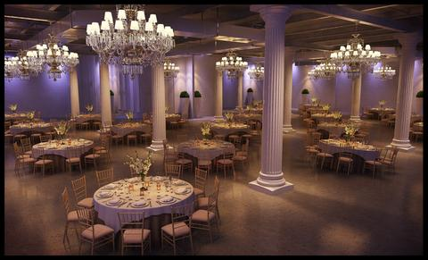 rent event spaces venues for in miami eventup