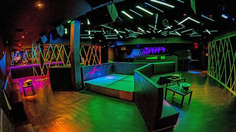 rental space at venue space ibiza new york