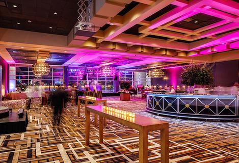 SugarHouse Casino Event Center