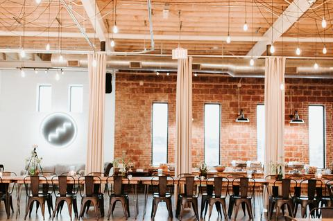 Rent Event Spaces & Venues for Parties in Atlanta - EVENTup