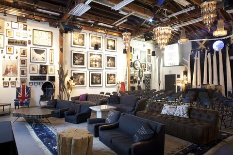 Rent Event Spaces & Venues for Parties in Los Angeles - EVENTup
