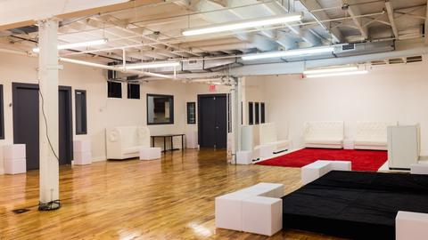 Rent Event Spaces & Venues for Parties in New York - EVENTup