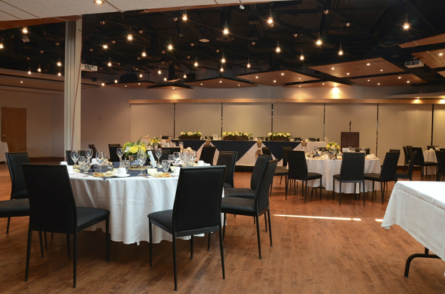 Rent Cameron Hall Special Event Facility