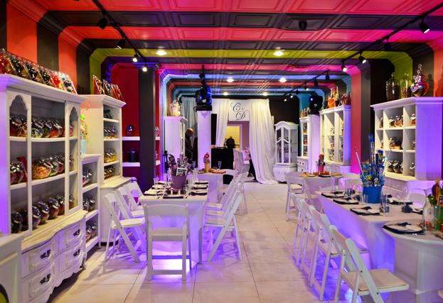 Party Rooms For Rent In Harlem