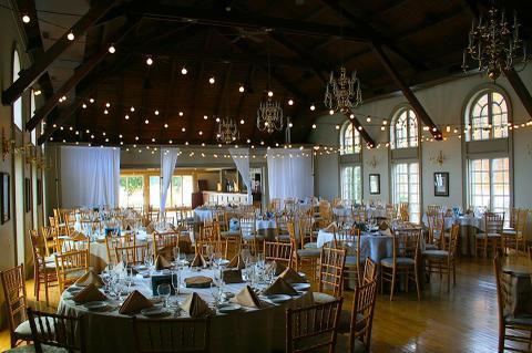 Miller place surf club wedding