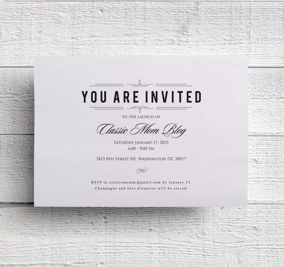 create the perfect corporate event invite eventup blog