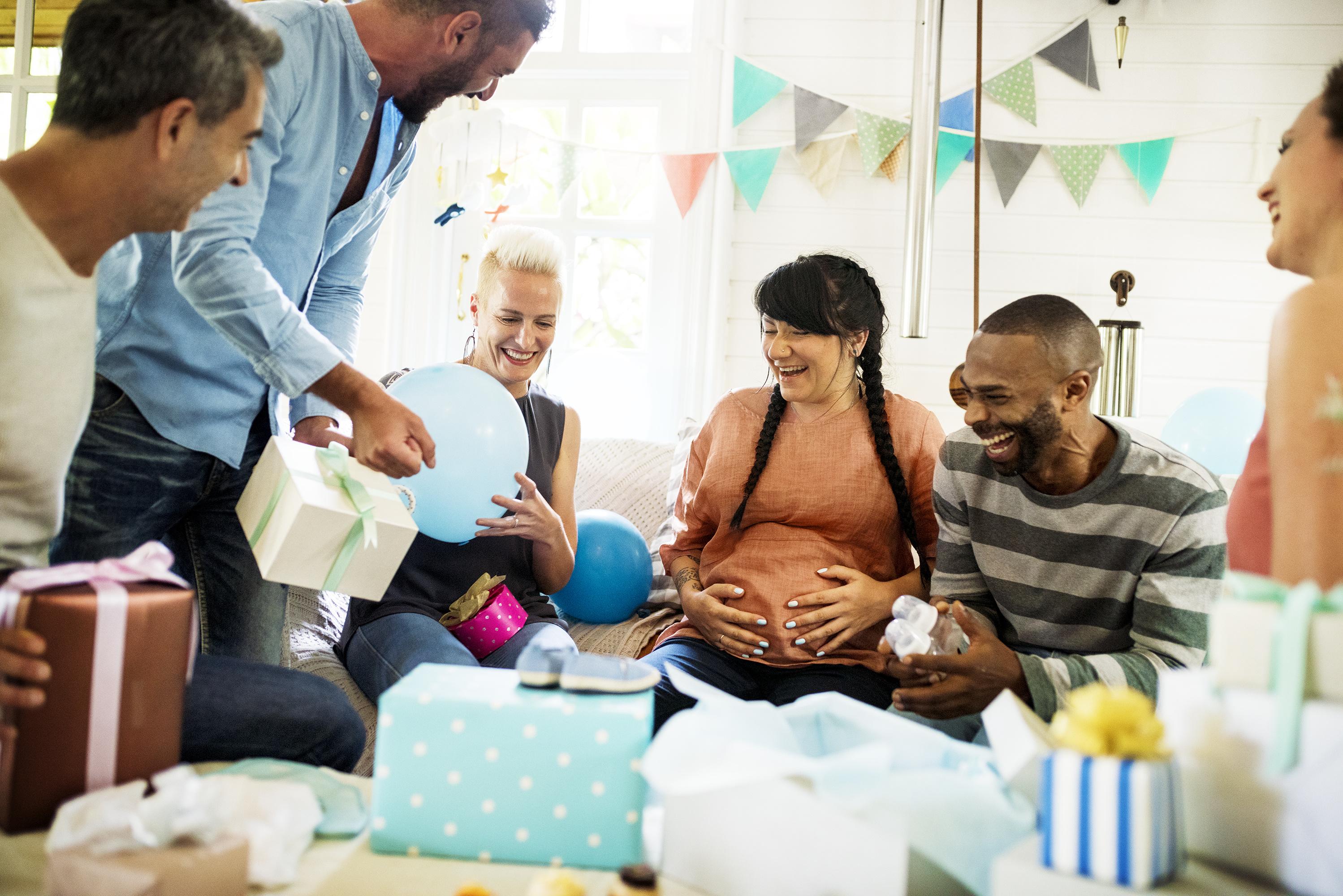 10 Baby Shower Trends for 2019 - EVENTup Blog