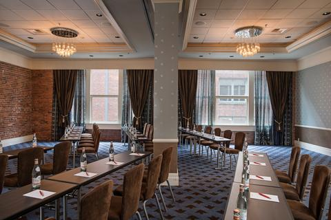 Rent Event Spaces & Venues in Seattle- EVENTup