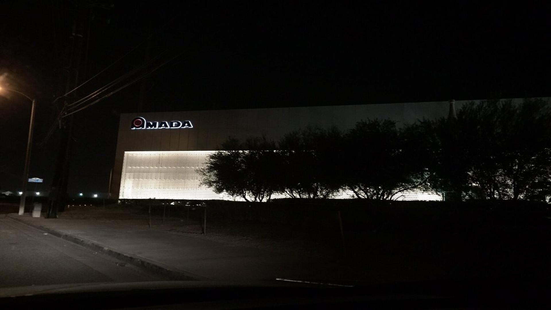 Amada Plaza | Corporate Events, Wedding Locations, Event