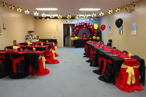 Rent Event Spaces Venues for Parties in Greensboro EVENTup