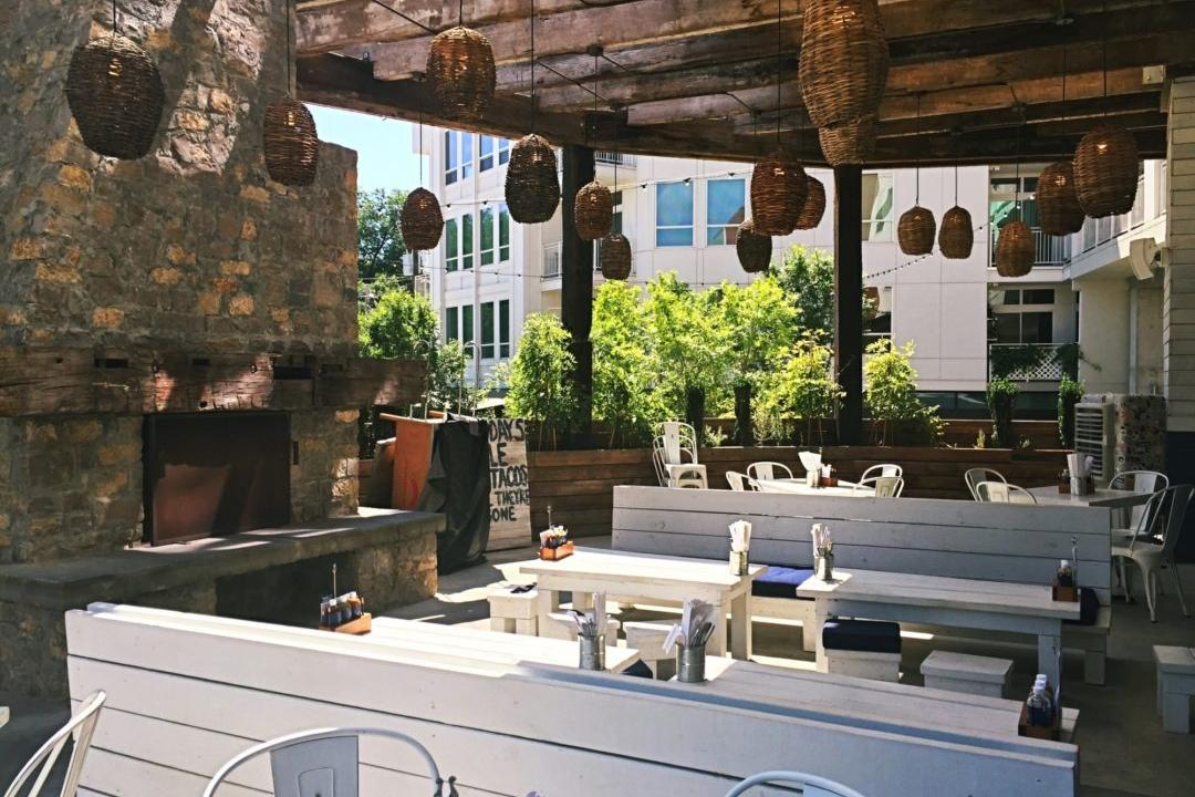 Bartaco Inman Park | Corporate Events, Wedding Locations
