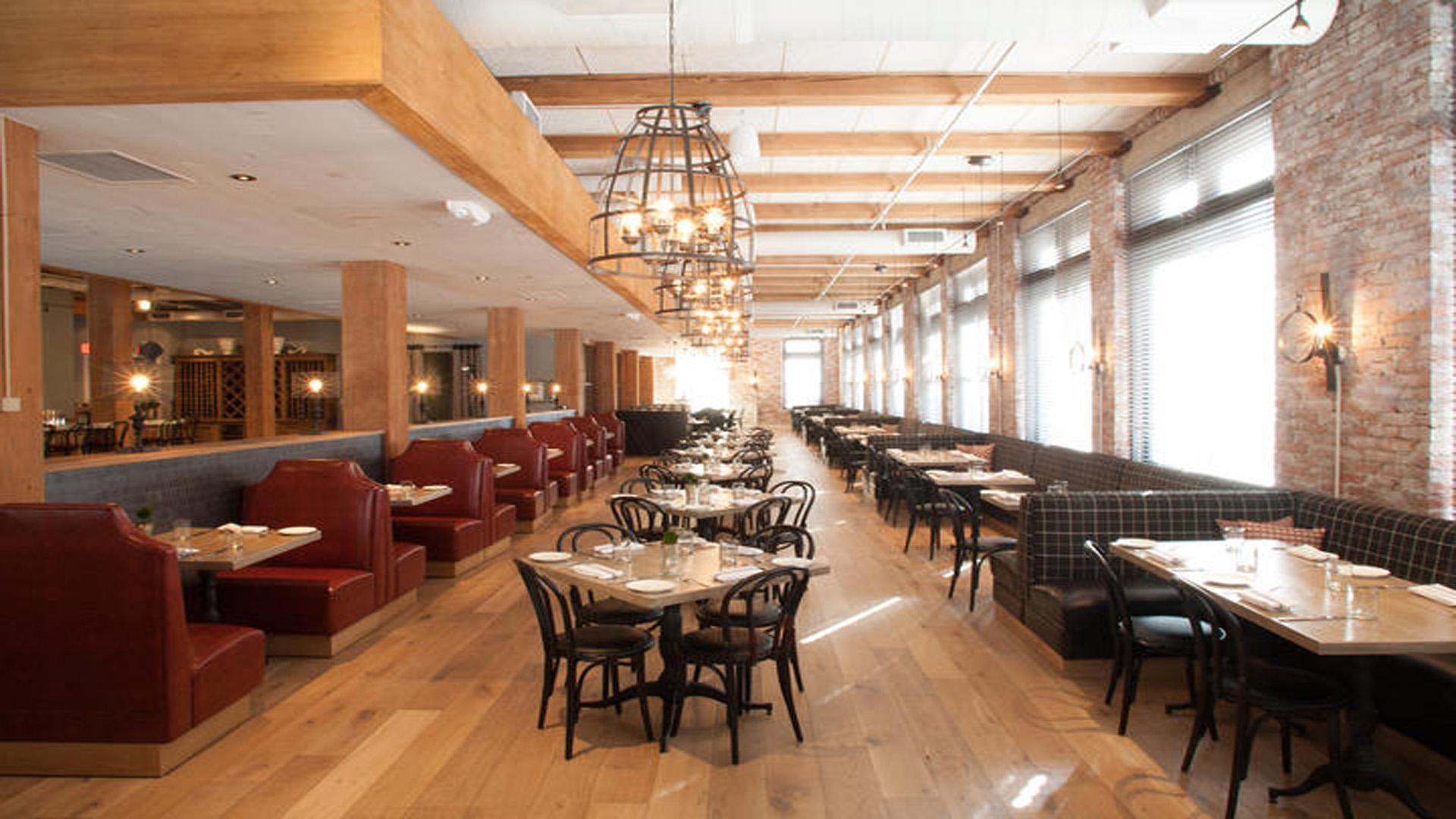 Bastille Kitchen Corporate Events Wedding Locations