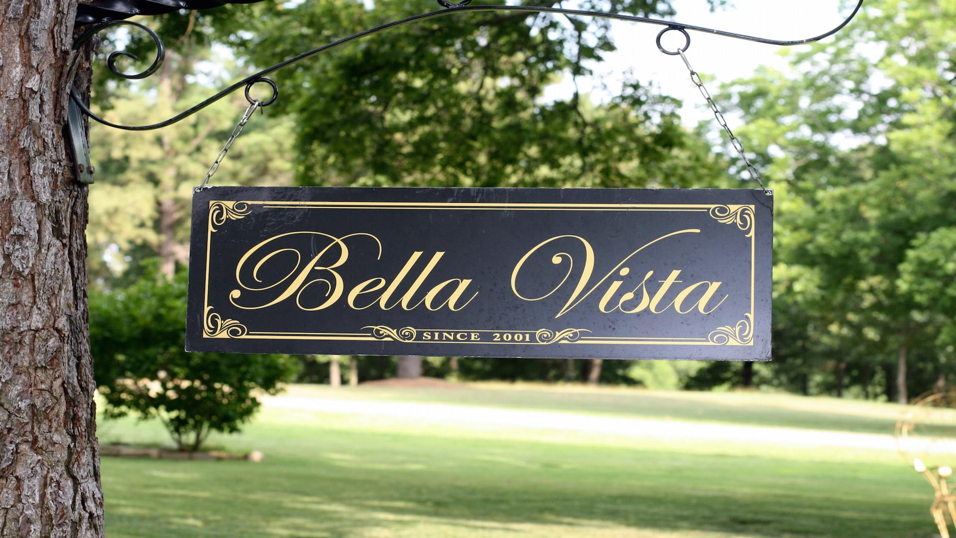 space at Bella Vista on the Boulevard