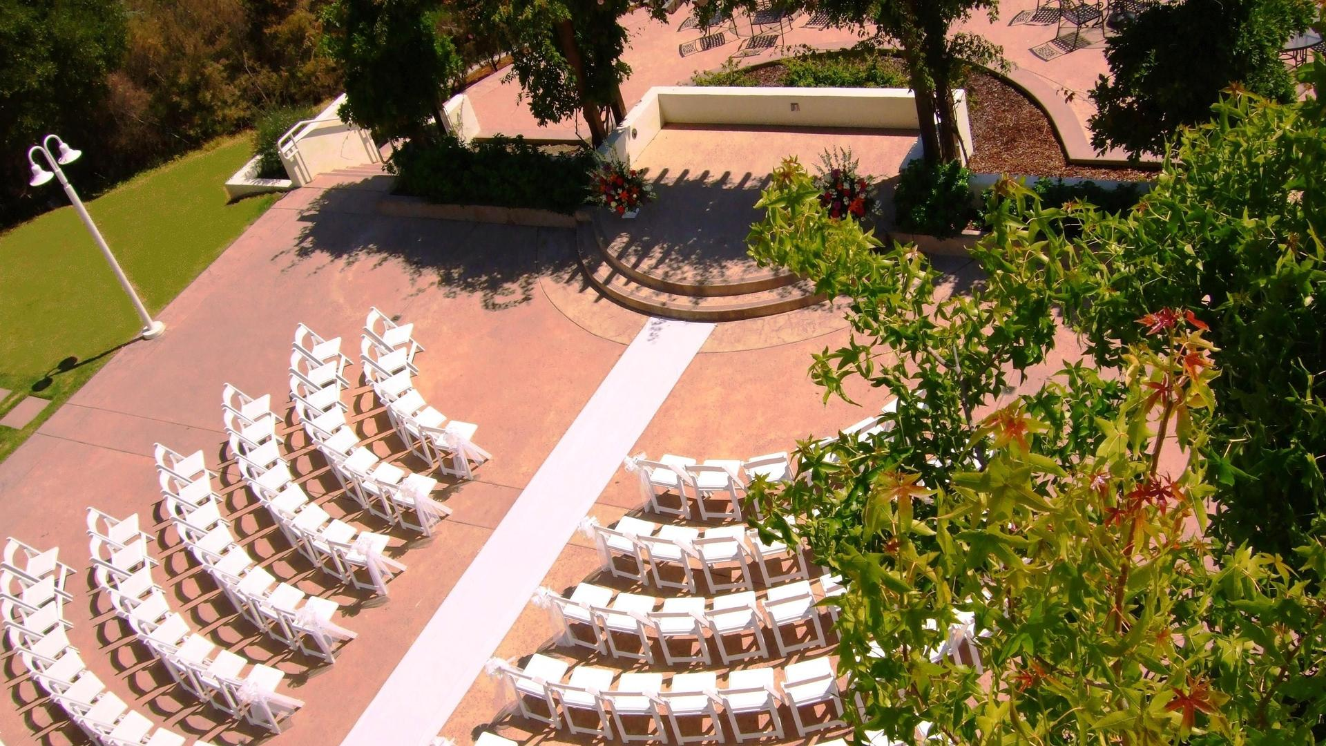 space at Chaminade Resort & Spa Special Events
