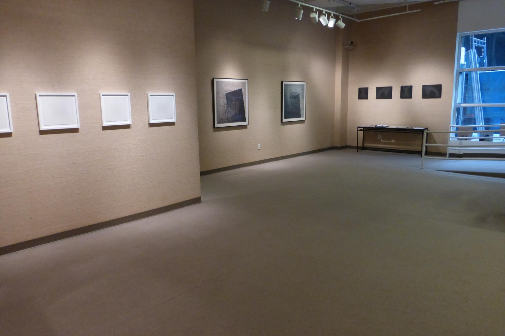 space at Chandler Fine Art & Framing