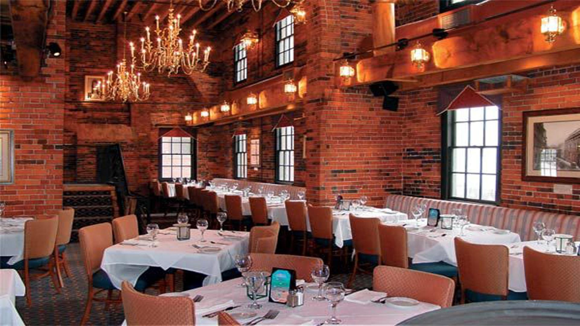 Rent chart house boston corporate events wedding locations