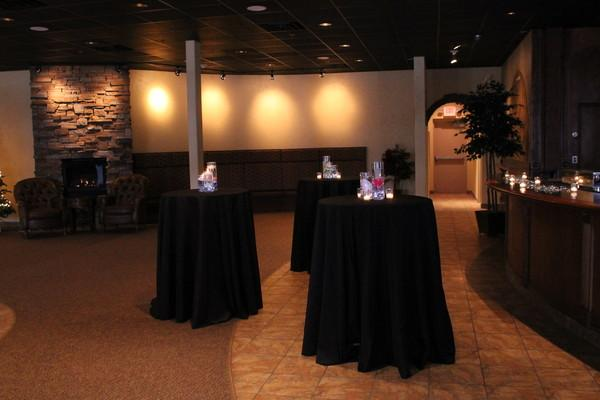 space at Cherry Hills Event Center