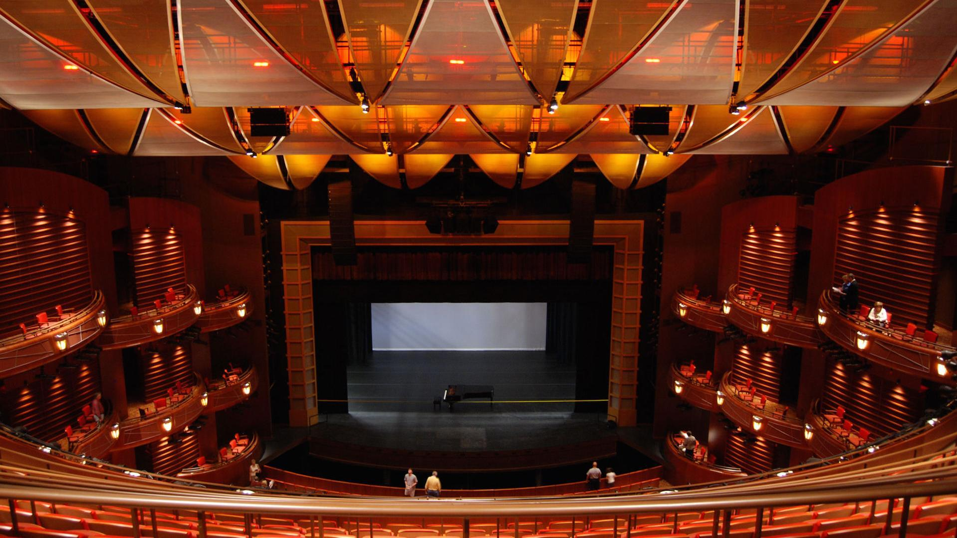 rent cobb energy performing arts centre | corporate events | wedding