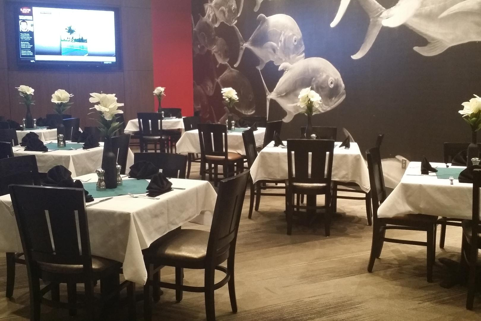 Dave & Buster's | Corporate Events, Wedding Locations, Event Spaces