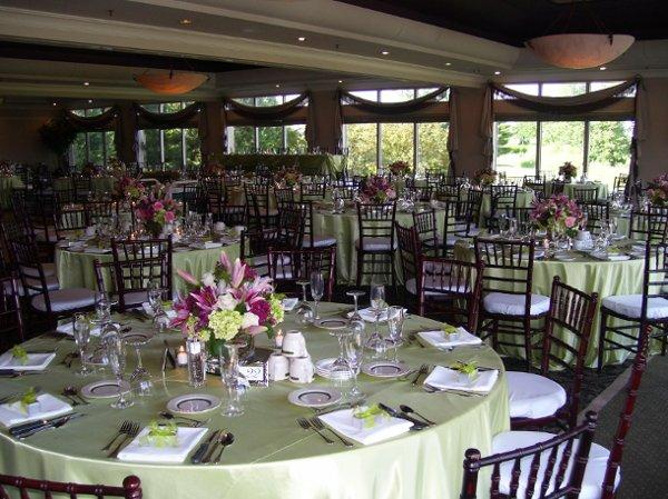 space at Eagle Brook Country Club