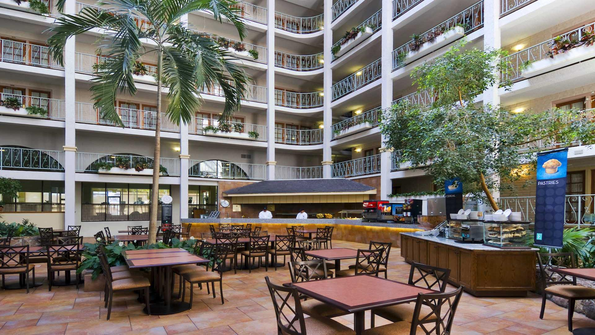 space at Embassy Suites Denver - Southeast