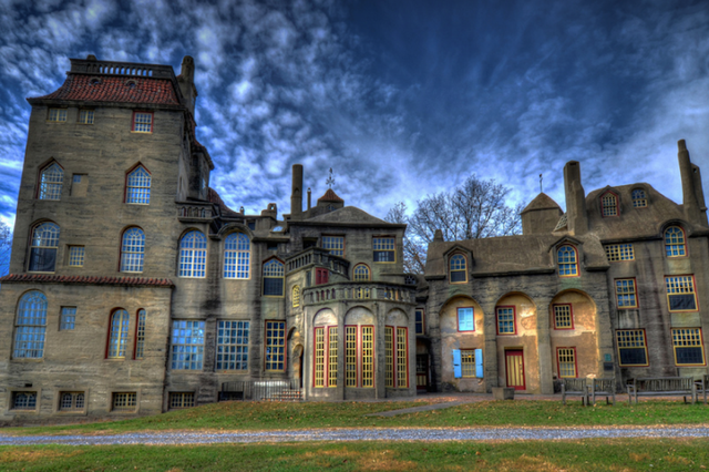 Fonthill Castle Estate Amp Mercer Museum Corporate Events Wedding Locations Event