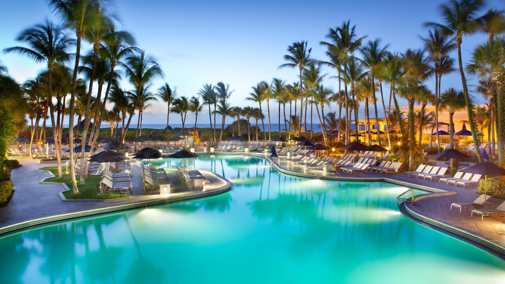 Fort Lauderdale Marriott Resort  Spa  Corporate Events