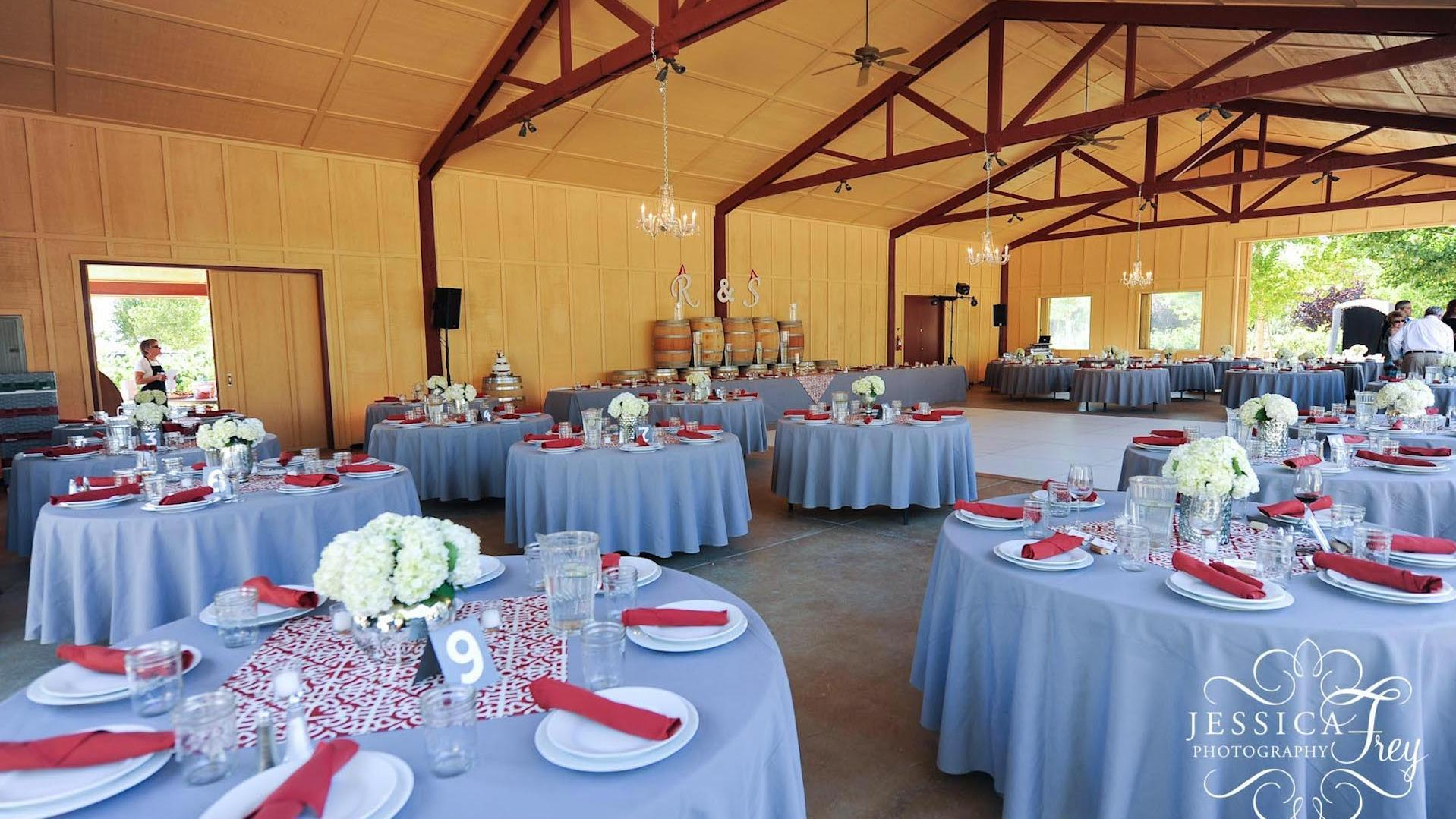 Rent Four Sisters Ranch Vineyards U0026 Winery | Corporate Events ...