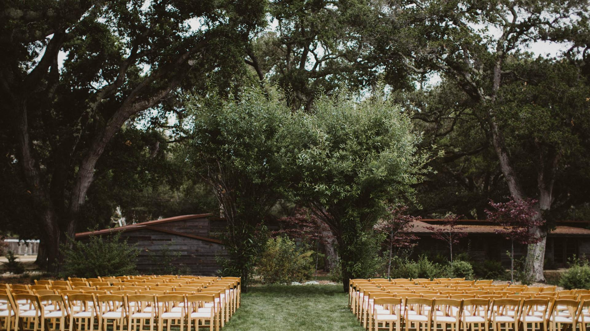 space at Gardener Ranch