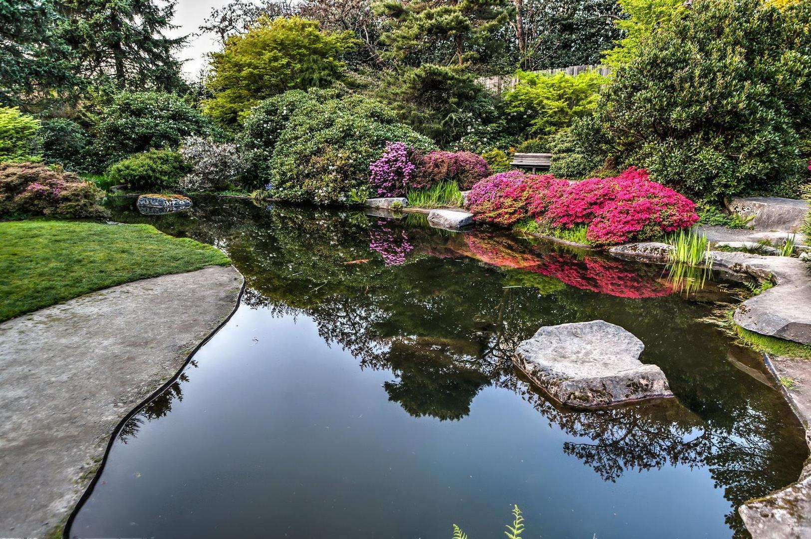 kubota garden other - Kubota Garden