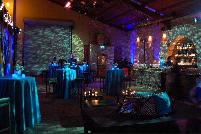 Rent La Honda Winery | Corporate Events | Wedding Locations, Event