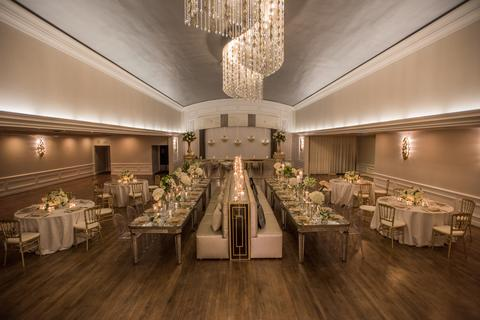 Rent Event Spaces Venues In Dallas Eventup
