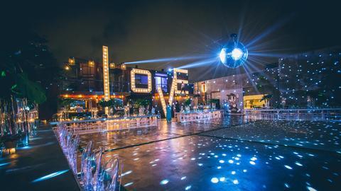 rent maps backlot corporate events wedding locations event