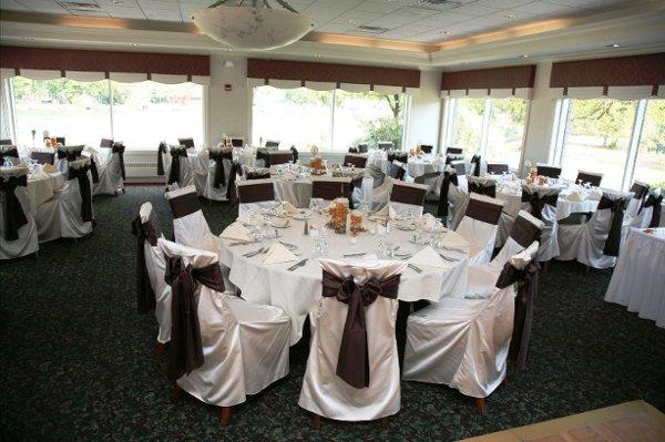 space at McHenry Country Club