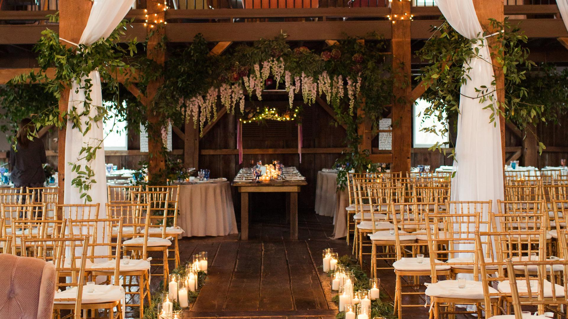 Rent Mustard Seed Gardens | Corporate Events | Wedding Locations ...