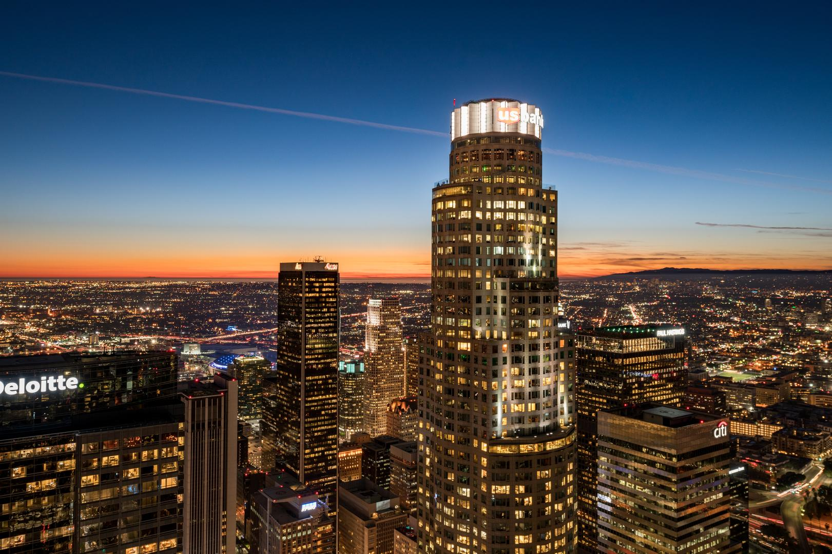 Rent OUE Skyspace | Corporate Events | Wedding Locations, Event ...