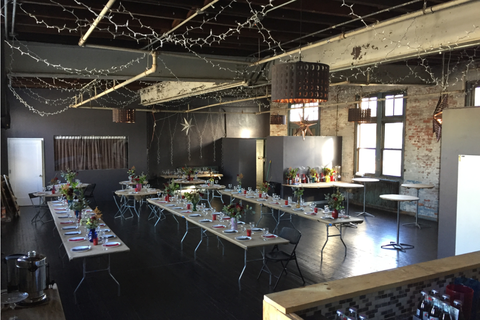 Rent Event Spaces Venues In Brooklyn Eventup