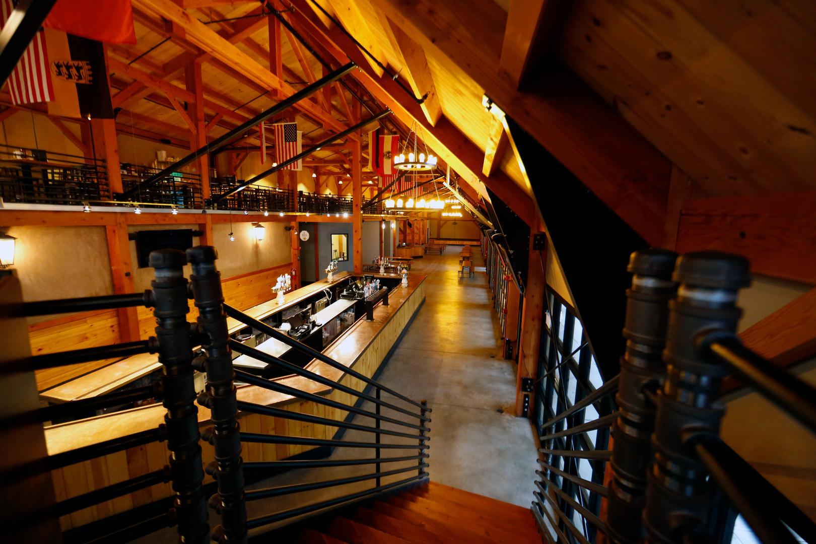 Rent Plattduetsche Park Restaurant, Catering & Beer Garden ...