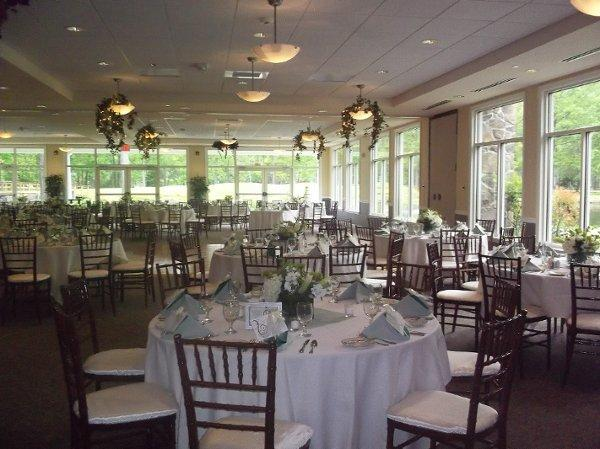 space at Prospect Bay Country Club