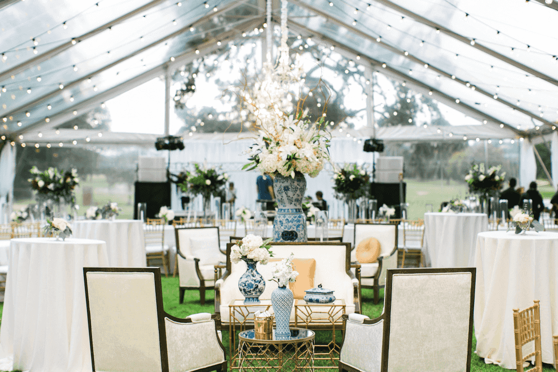 space at River Hill Country Club