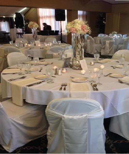 space at Rustic Hills Country Club