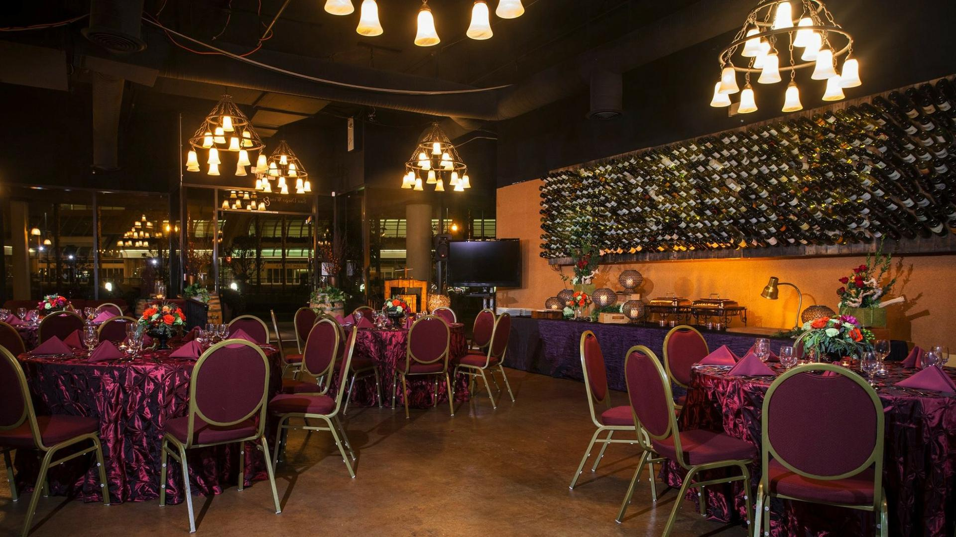 Rent San Diego Wine Culinary Center Corporate Events Wedding