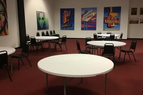Rent Event Spaces Venues In Las Vegas Eventup