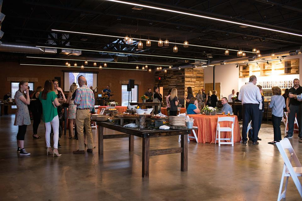 Rent The Barrel Room | Corporate Events | Wedding Locations, Event ...
