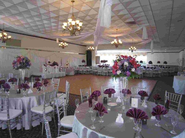 Rent The Clubhouse at La Mirada Golf Course | Corporate Events ...