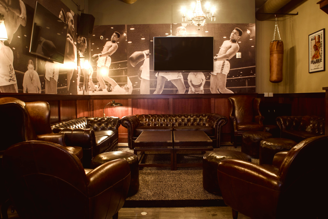 rent event spaces & venues for parties in portland - eventup